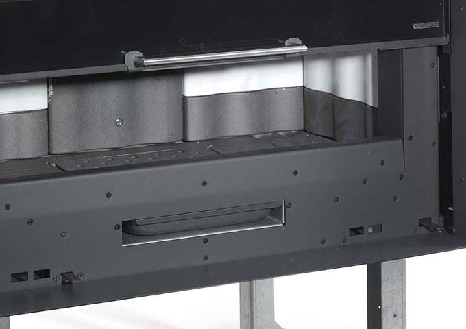 Monoblocco 1000 Piano Crystal 10kW