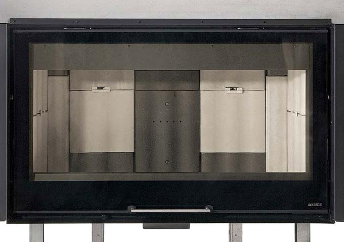 Monoblocco 1300 H800 Piano 13,5kW