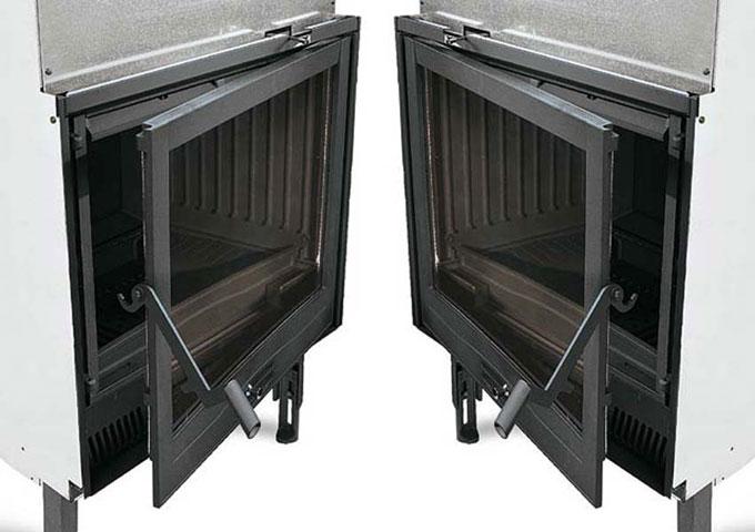 Focolare 70 Piano 9kW