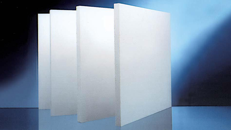 Fireplace Insulating Products