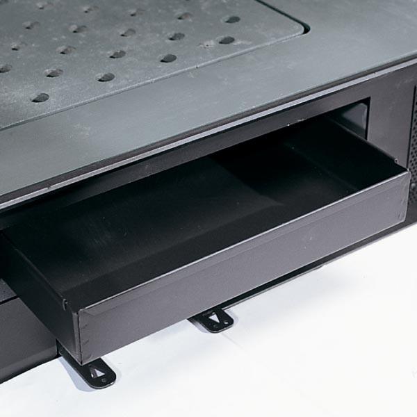 Inserto 50 Verticale Crystal Ventilato 8,0 kW
