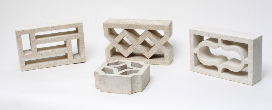 Decorative and Contstuctive Cement Products
