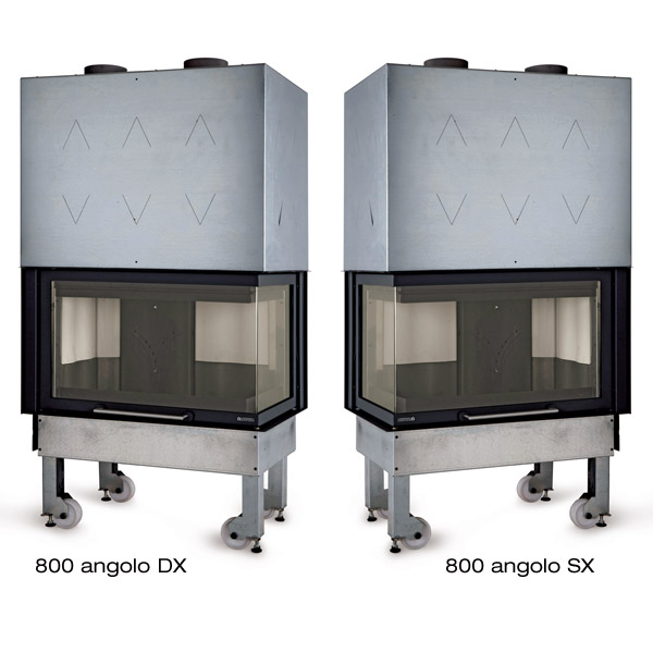Monoblocco 800 Angolo 8,0kW