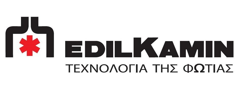 Air-heating pellet stoves  Edilkamin