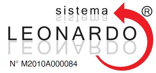 Ottawa 24kW - Σύστημα Leonardo