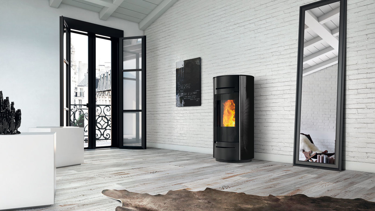 Ania Air Tight 8kW