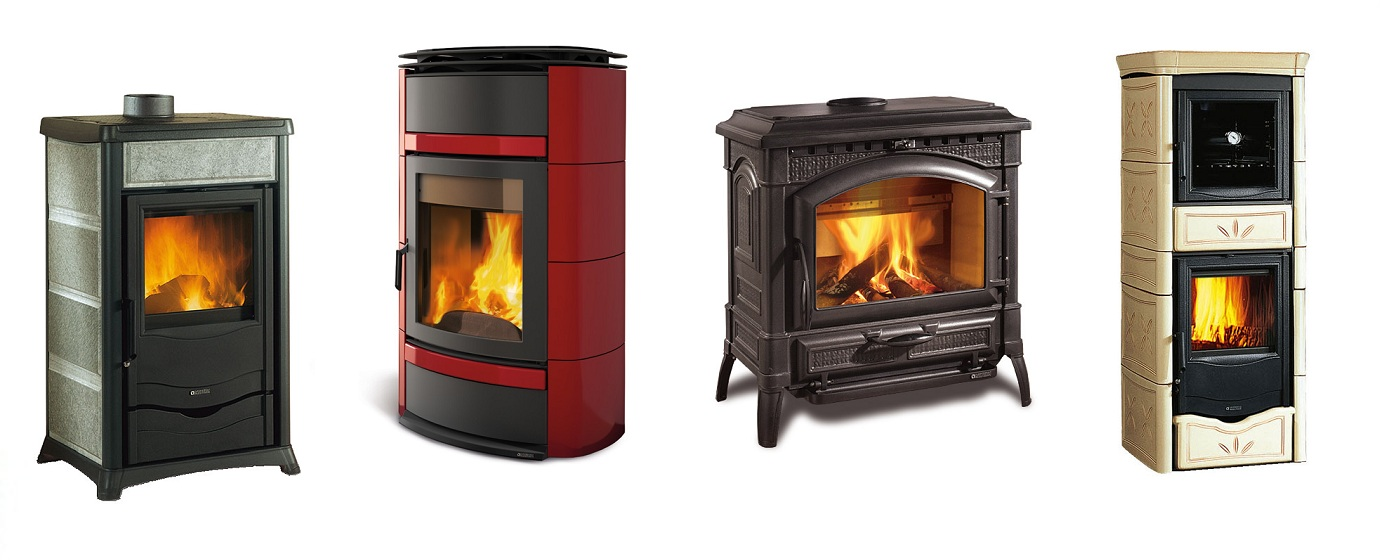 Wood burning Thermo-stoves